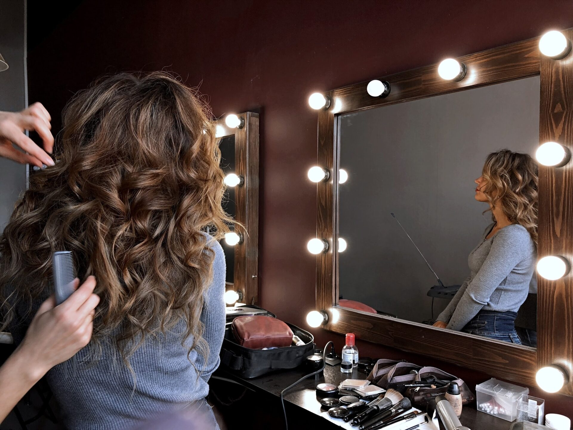 Так ли нужен профессиональный макияж на фотосессию?