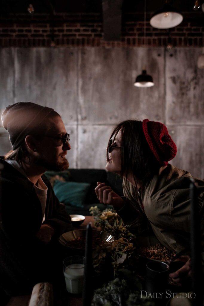 urban, фильм леон, тематическая фотосессия