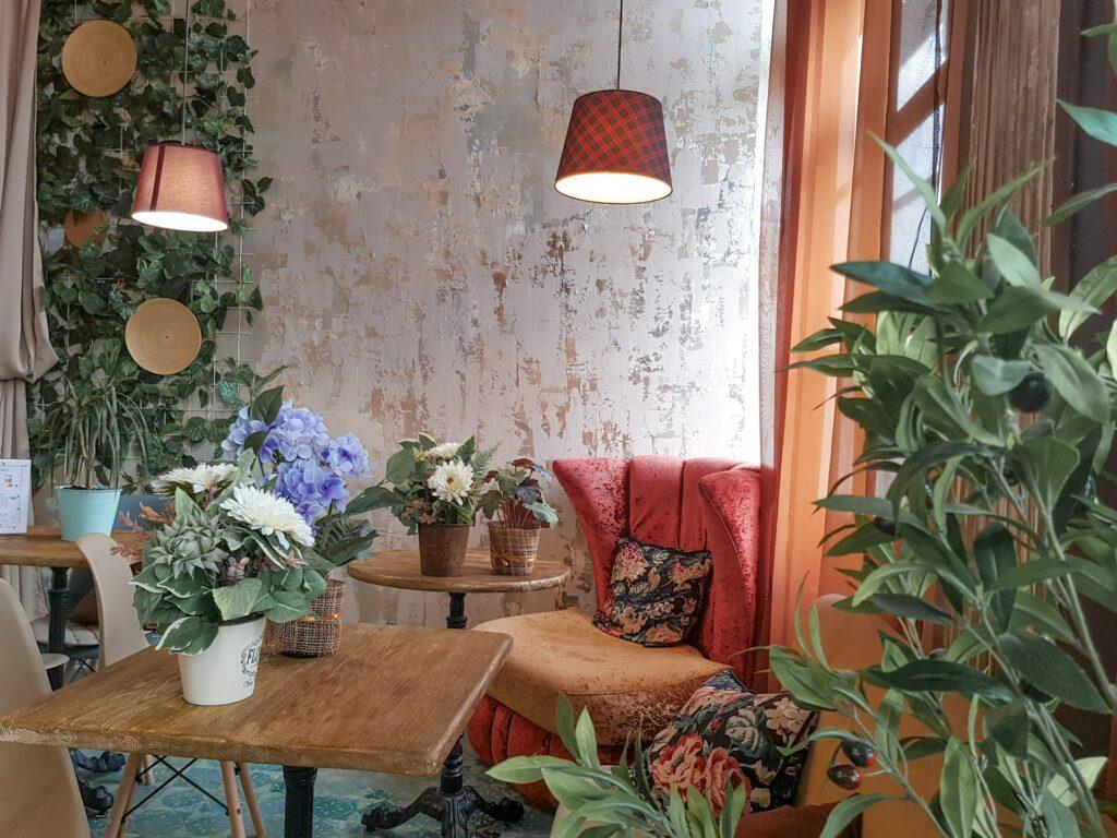 фотосессия в кафе, кафе для фотосессии спб