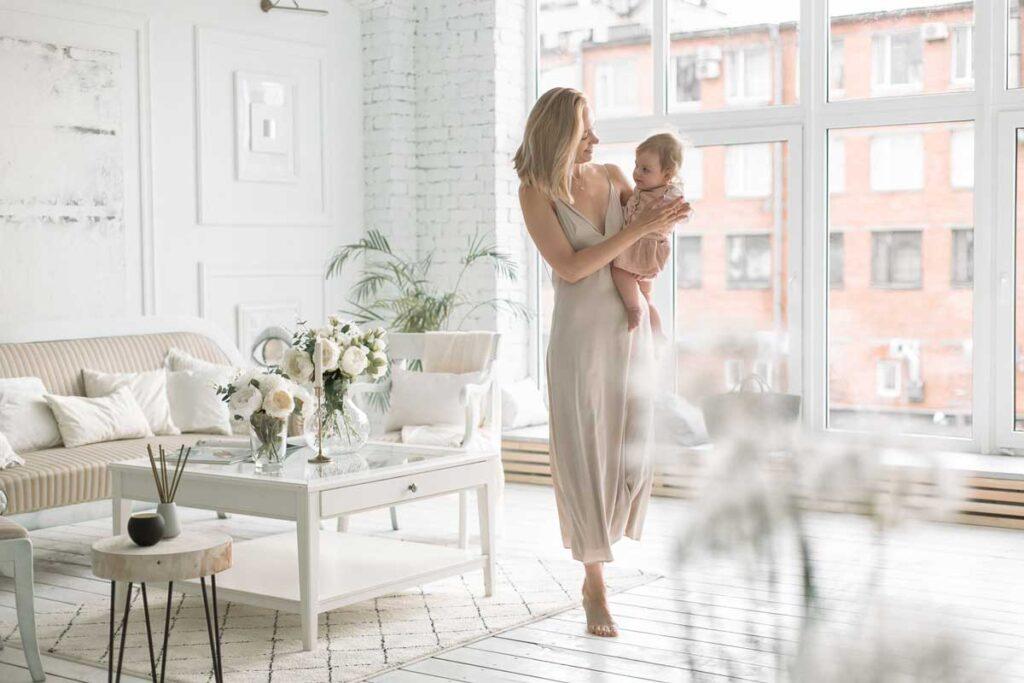 Soft, фотосессия с ребенком