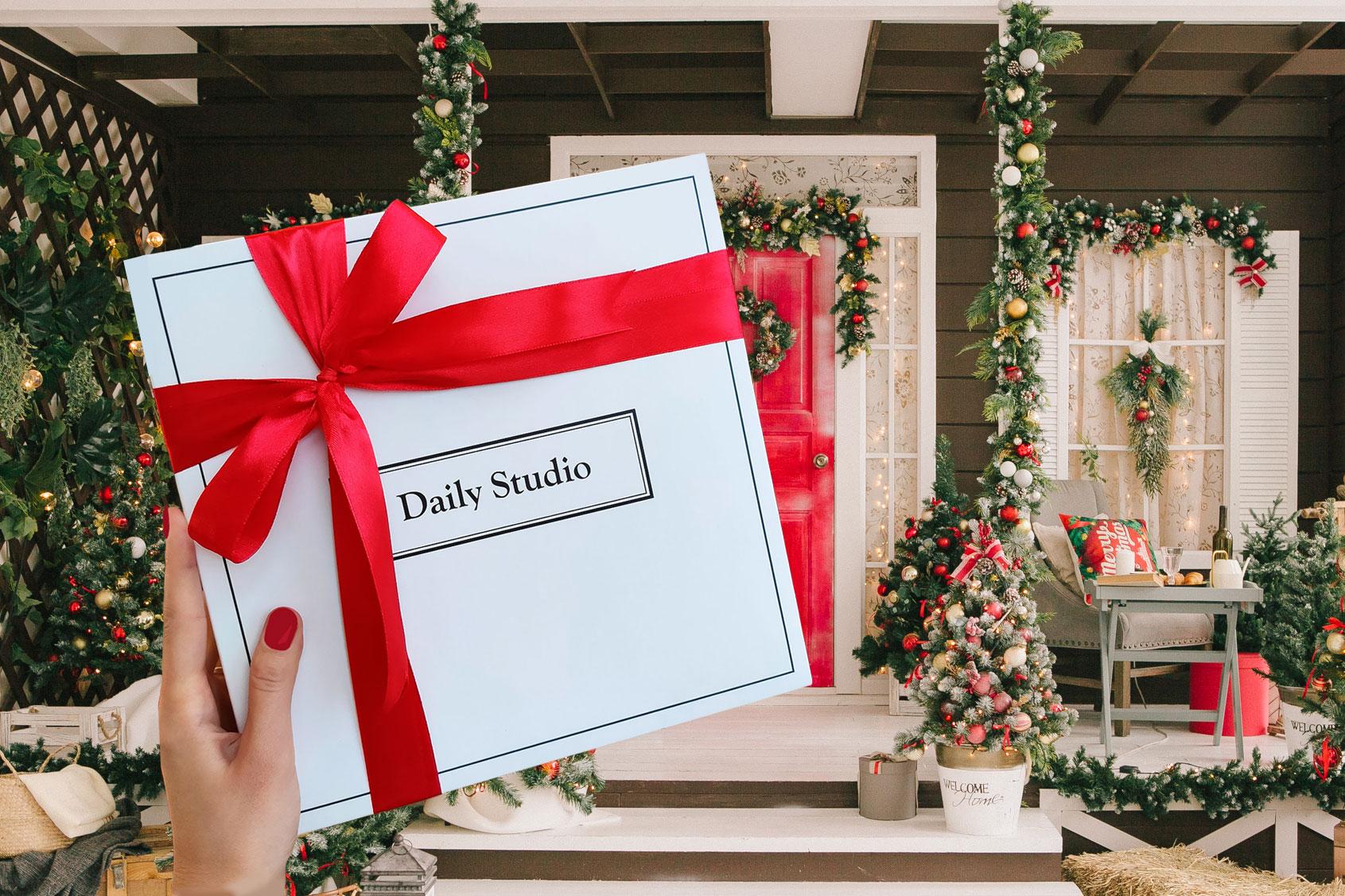 Доставка подарочного сертификата в день заказа!