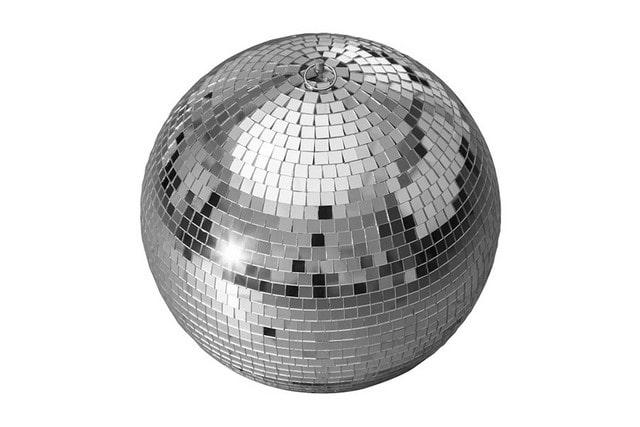 Disco-шар D50 cм