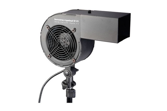 Falcon Eyes вентилятор студийный SF-05