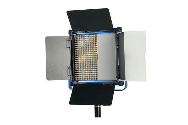 Светодиодный LED осветитель GreenBean Ultrapanel 576 LED BD 38w bi-color