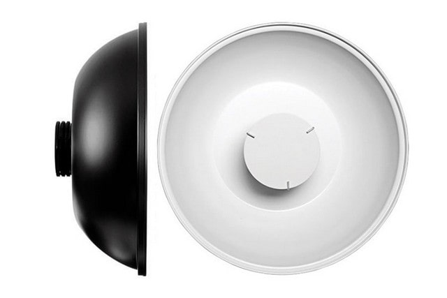 Портретная тарелка Profoto Softlight white 52,2 cм