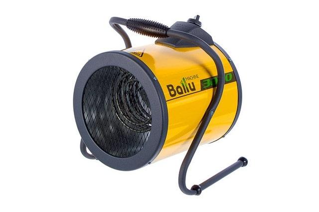 Тепловая пушка Ballu 3000